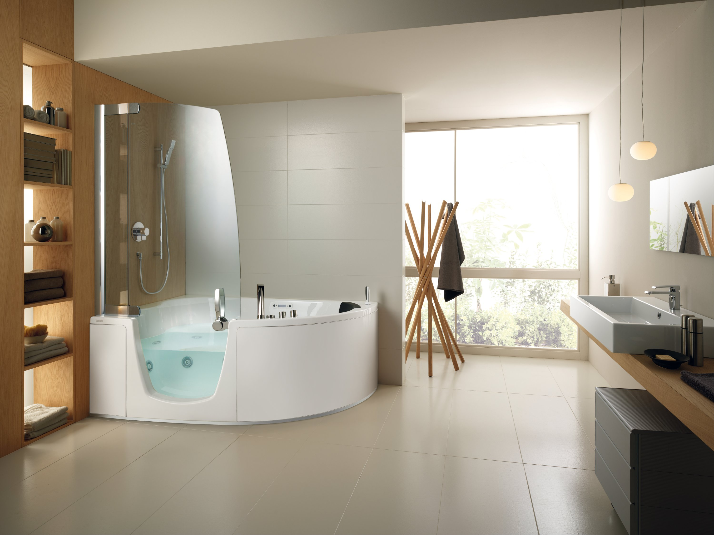 Accessible Bathroom Design For The Elderly Disabled Or Infirm