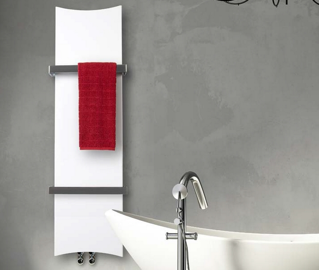 Designer Radiators For Bathrooms And Kitchens