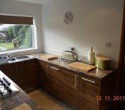 Kitchen Design Second Image 2011